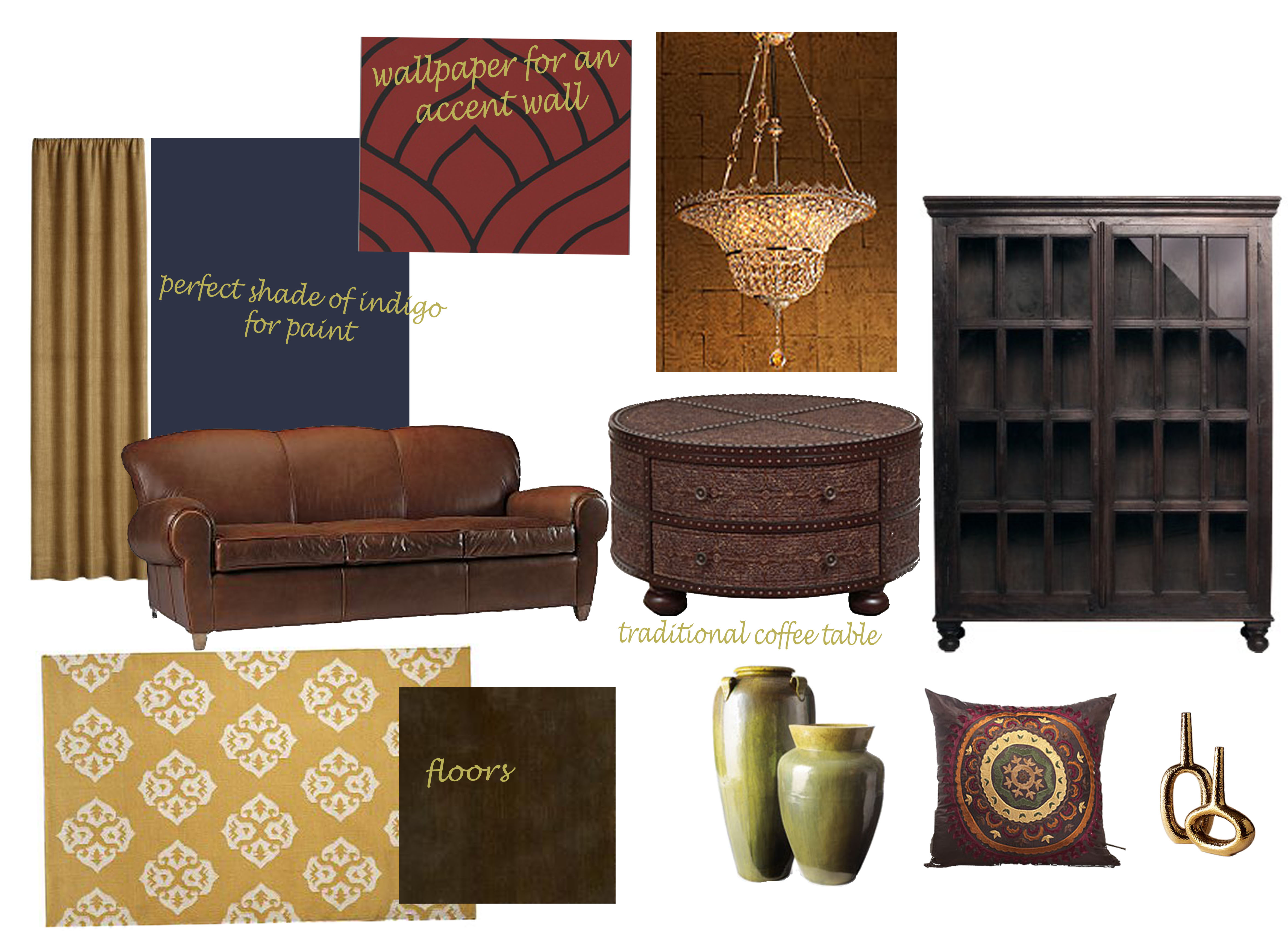 Middle Eastern Home Decor DECORATING IDEAS