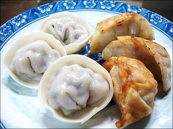 Cuisine corenne le Mandou   Kimshii