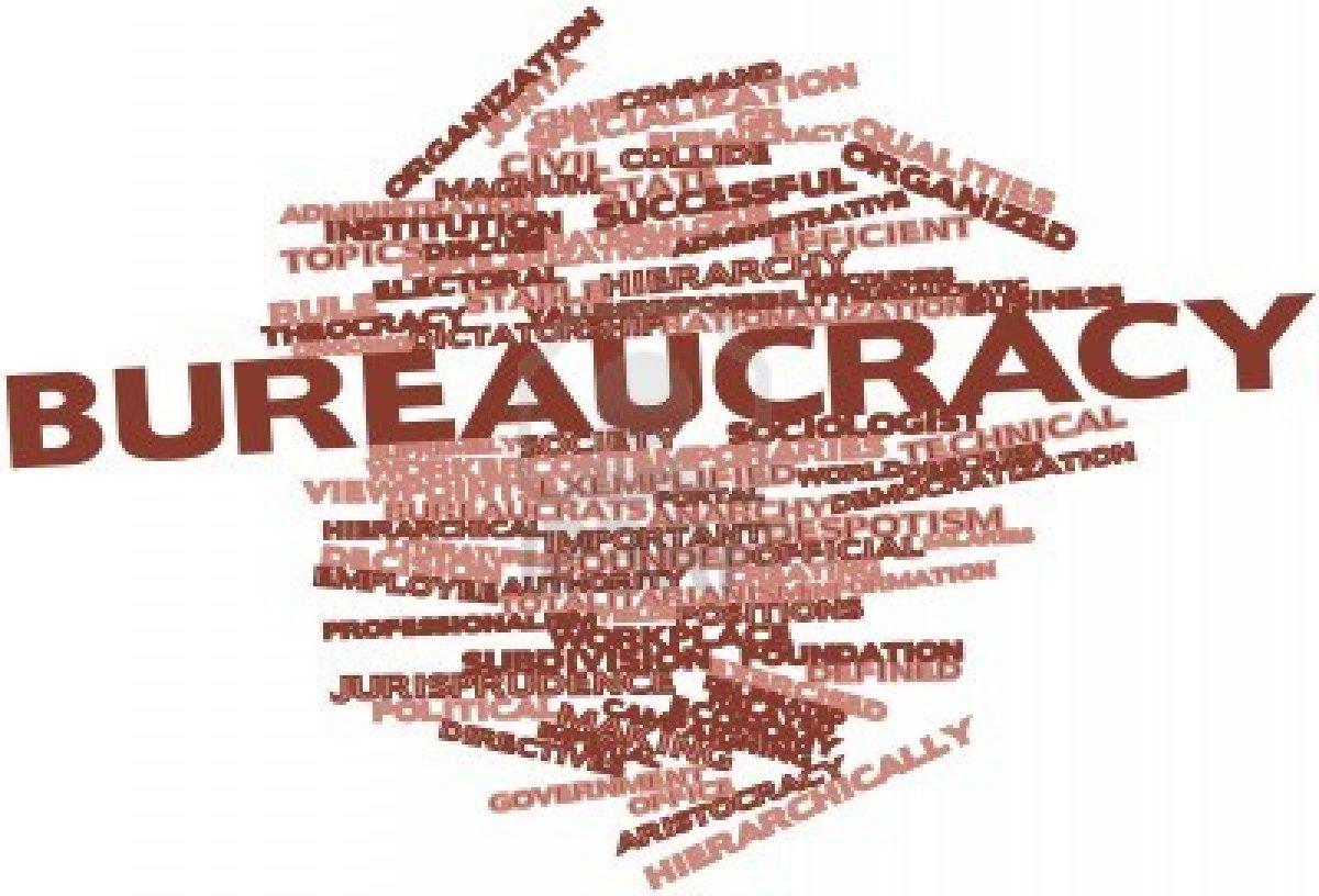 Max Weber Bureaucracy Essay Summary Response