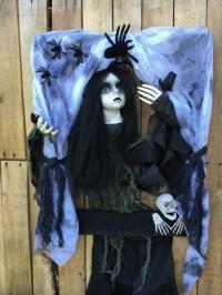 Halloween Decorations, Halloween Wreaths, Halloween Door ...