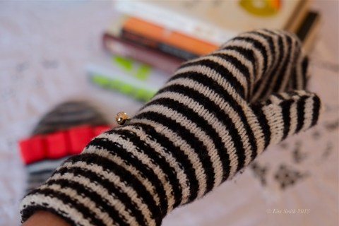 Kate Spade Mitten Glove -2 ©Kim Smith 2013
