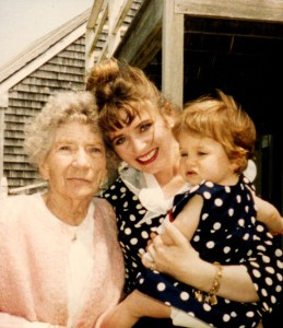 My Mimi, Liv, and Me