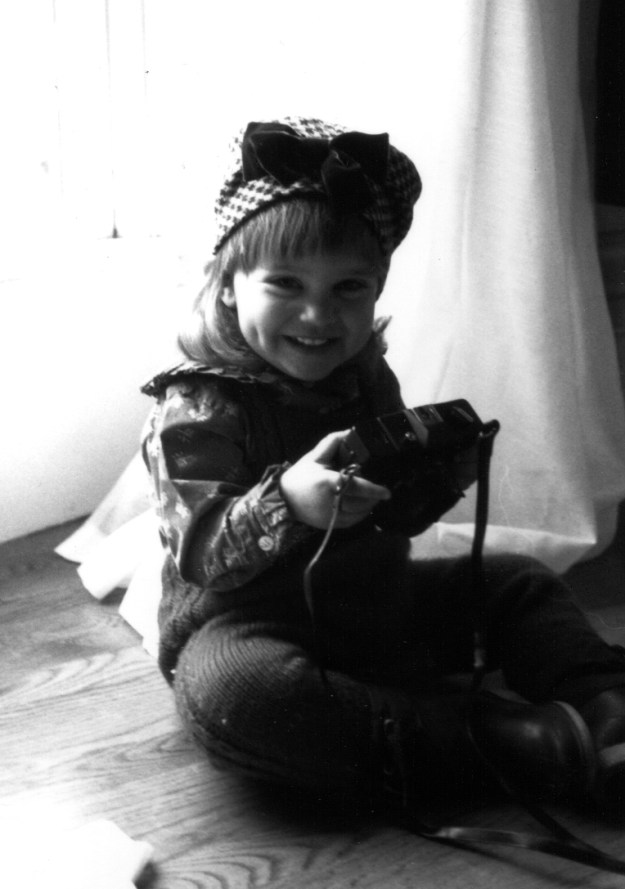 Liv Hat Girl
