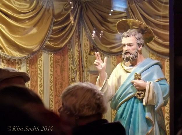 Saint Peter's Fiesta  St. Peter's Club ©Kim Smith 2014