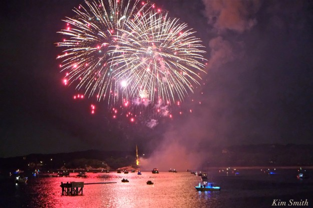 Gloucester Fireworks July 4 2016 -7  copyright Kim Smith