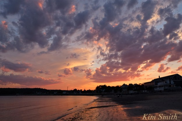 pavilion-beach-sunset-2-copyright-kim-smith