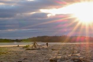 Sandy Point Reservation Liv -3 copyright Kim Smith
