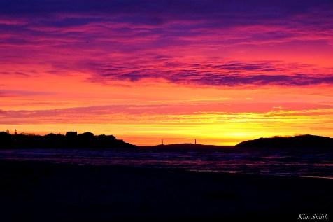 Good Harbor Beach sunrise 4-26-19 -2 copyright Kim Smith