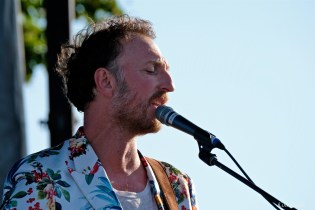 Ryan Miller Guster Riverfest Seaside Music Festival Gloucester copyright Kim Smith Gloucester - 47