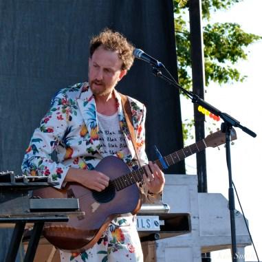 Ryan Miller Guster Riverfest Seaside Music Festival Gloucester copyright Kim Smith Gloucester - 57