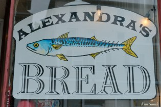 Alexandra's Bread copyright Kim Smith - 4 of 6