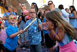 Confetti Kids Saint Peter's Fiesta 2019 copyright Kim Smith - 07