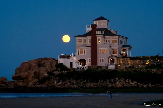 Thunder Moon July Full Moon Gloucester MA copyright kim Smithcopyright Kim Smith - 1 of 5