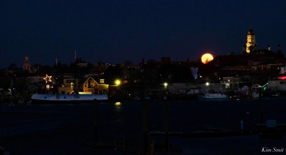 December Full Wolf Moon Gloucester Essex County copyright Kim Smith - 9 of 23