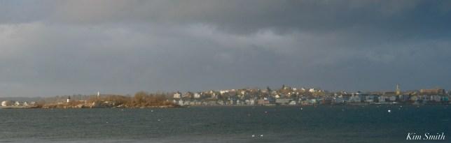 City Skyline After Storm Gloucester Essex County Massachusettts copyright Kim - 10 of 27