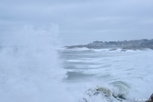 #Gloucesterma Nor'easter February 2 2021 copyright Kim Smith - 11 of 16