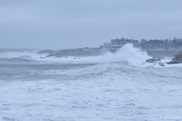 #Gloucesterma Nor'easter February 2 2021 copyright Kim Smith - 14 of 16