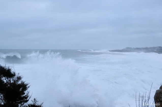 #Gloucesterma Nor'easter February 2 2021 copyright Kim Smith - 9 of 16