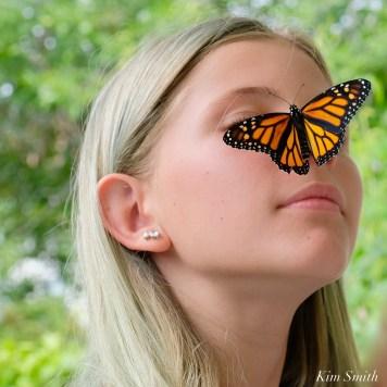 Butterfly girls copyright Kim Smith - 4 of 6
