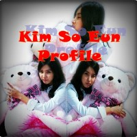 Kim So Eun's Profile