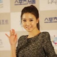 [News] 121228 Kim So Eun, Aktris Protagonis Dengan Mata Tercantik