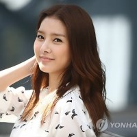 [Pict] 130330 Kim So Eun for Yonhap News