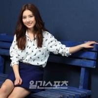 """[Interview] 130403 Kim So Eun """"Jo Seung Woo Kakak Laki-Laki yang Menarik"""""""