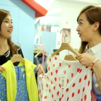 [News] 130802 Kebiasaan Makan Victoria F(X) yang Unik 'Bola Mata Ikan Segar', Mengejutkan Kim So Eun