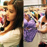 [Pict] 130809 Kim So Eun di Program 'Glitter'