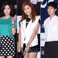 """[News] 130809 Kim So Eun Bergabung Dalam Drama """"Age of Feeling/ Inspiring Generation"""""""