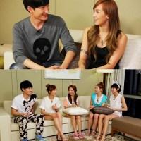 [News] 130816 Sahabat Kim So Eun dan Victoria F(X) Jadi Bintang Tamu di 'Glitter'