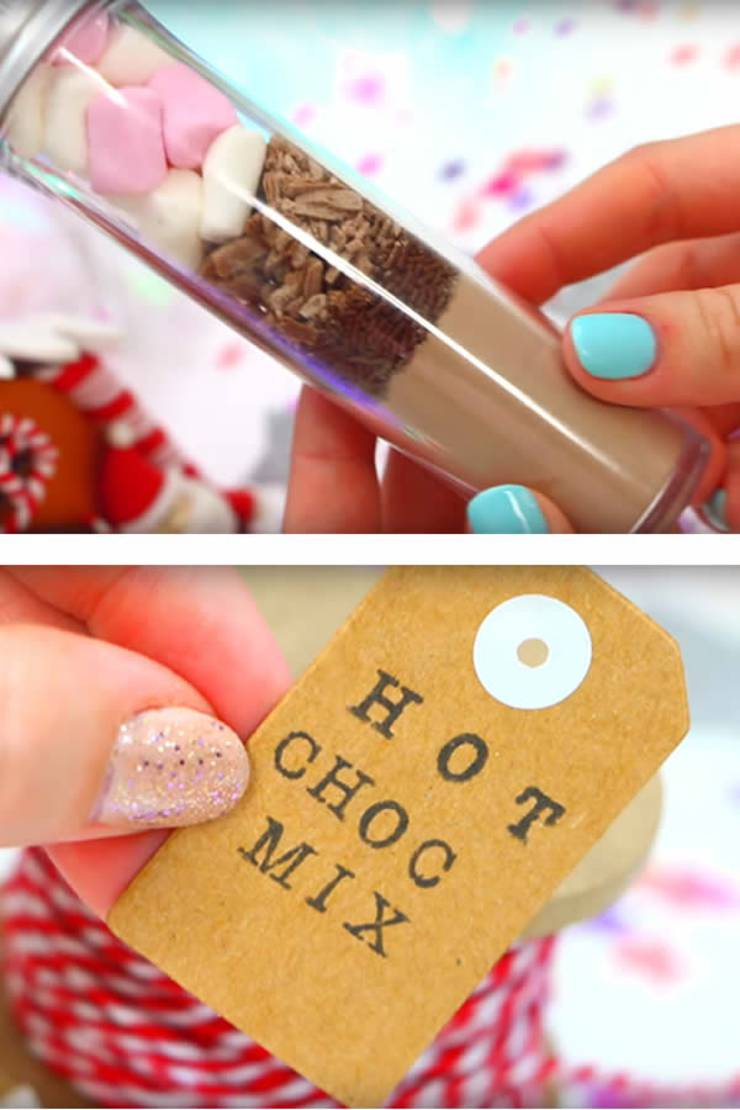Christmas Gifts To Make For Friends
