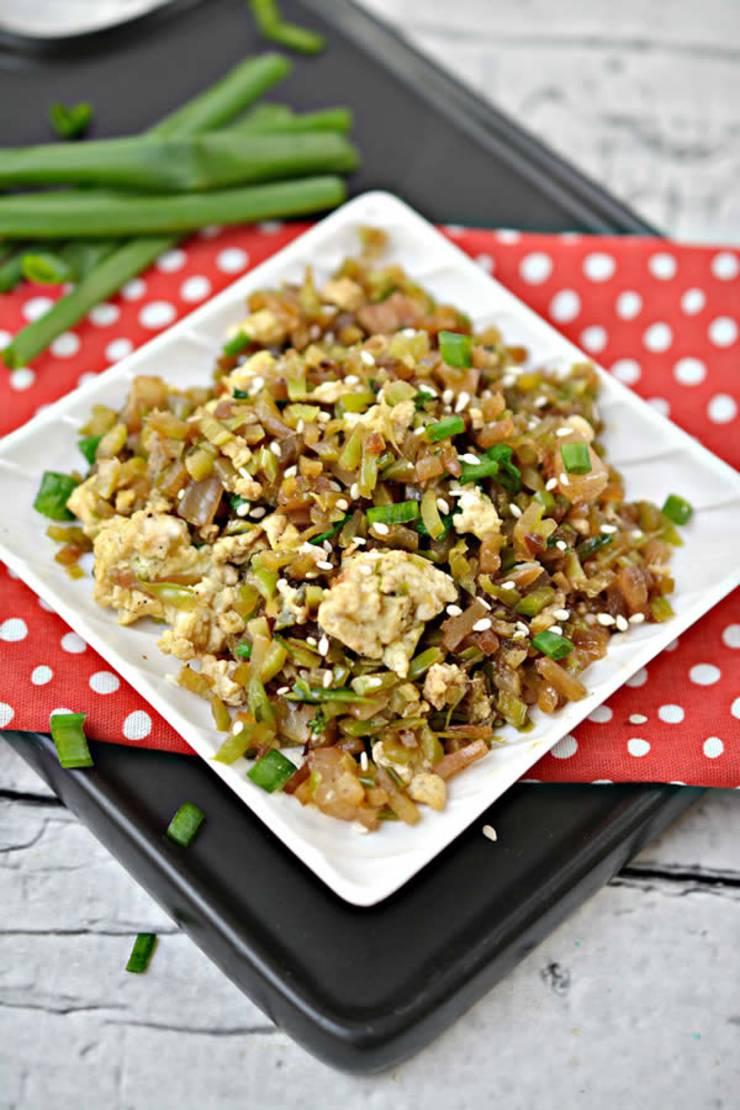 Weight Watchers Fried Rice - BEST WW Recipe - Chinese Food ...