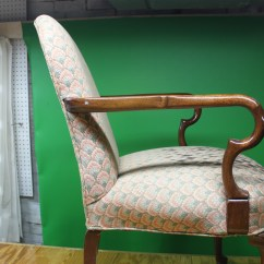 How Much Fabric Do I Need To Reupholster A Chair Office Headrest Attachment You Want Learn Upholster Furniture Kim 39s