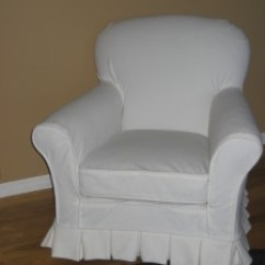 U Shaped Chair Slipcovers Leather Arm Chairs Making A Slipcover Diy For Sofa Or Kim S Upholstery Do You Still Love The Shape Of Piece If Answered Yes To All These Questions Then Your Is Candidate