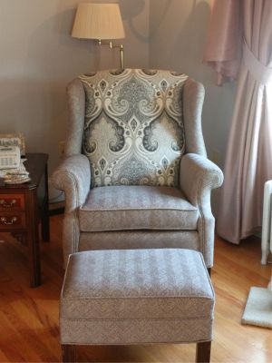 where to get chairs reupholstered sleeping in a chair gif is it worth the cost reupholster kim s upholstery reupholstering furniture great environmentally friendly way keep old out of landfills however not always most inexpensive