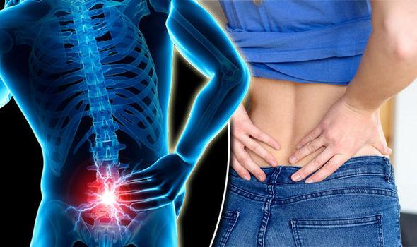 급성요통 대처법! 요추염좌 치료 및 허리통증시 일어나는 방법