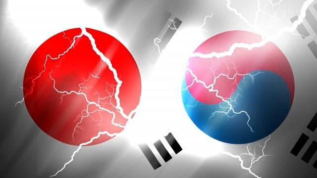 한일관계 한일관계 여론조사 60%이상이 악화! 한국인의 대일 호감도는 증가
