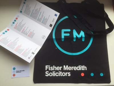 Legal marketing case study - Fisher Meredith