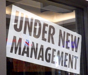 Change management themes