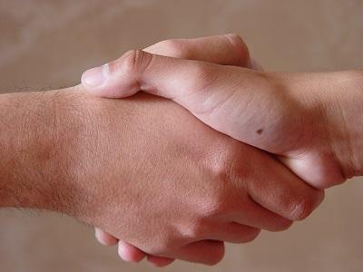 Trust for better business relationships