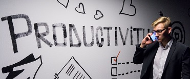Changing behaviour in the workplace to boost productivity – Insights from psychology