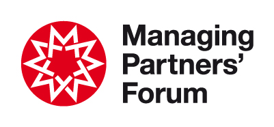 Managing Partners' Forum Awards 2020 – Marketing, client service, innovation, learning and culture change