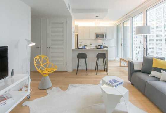 Upper West Side Apartment Rental