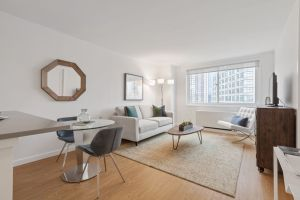 Amazing One Bedroom Apartment Steps From Central Park! No Fee! photo