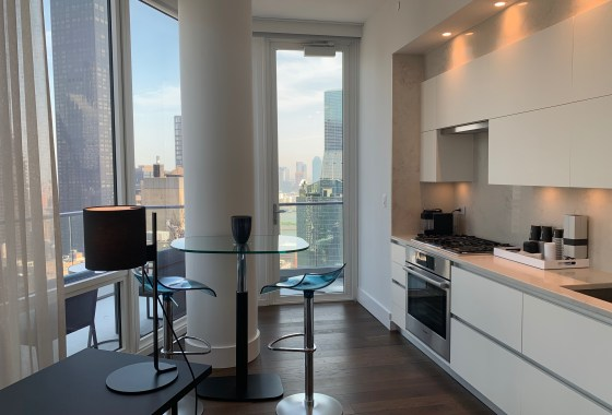 Midtown East Apartment Rentals