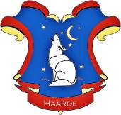 The Haarde Family Coat of Arms