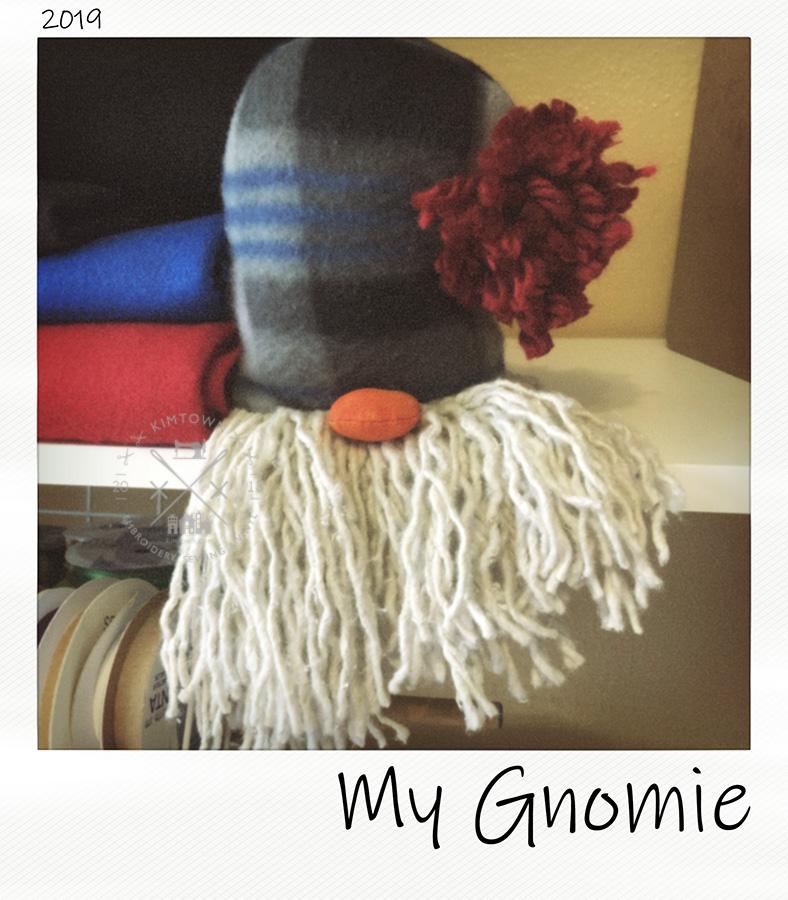 ITH Gnome Pola