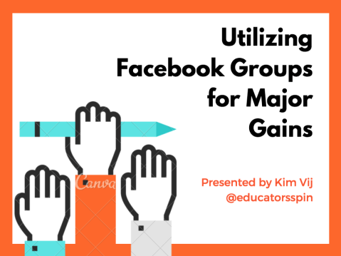 Updates to Facebook Groups with Insights and how to use to monetize your online business