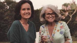 Edie and Thea